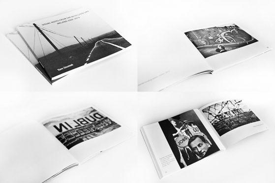 photo book Tomasz Szustek