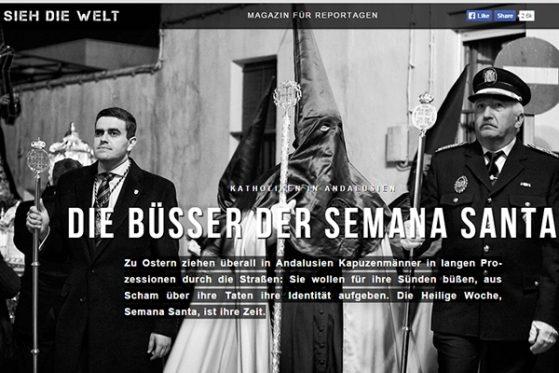 Sieh Die Welt Sebastian Hesse
