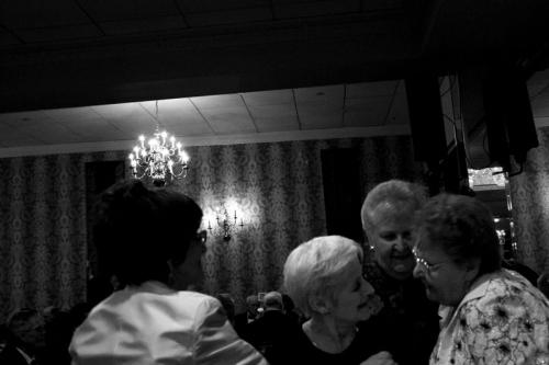 Co Mayo Dinner dance, Queens, New York.