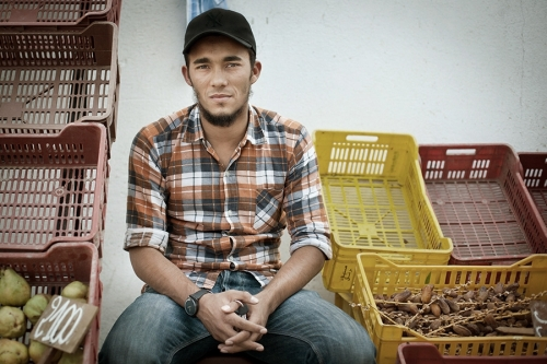 Ayman, hopes of bigger influence of Islam in Tunisa