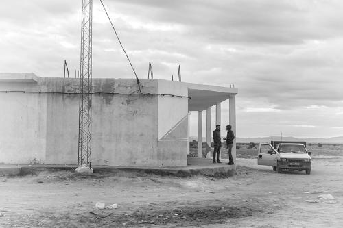 24. Eradaa, south of Regueb