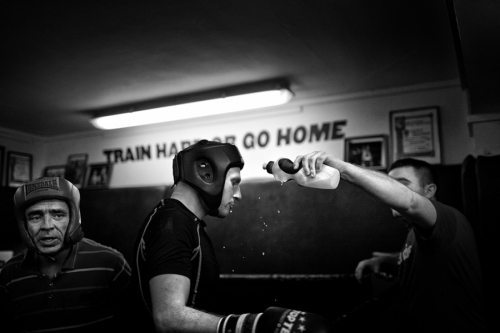 Training-session-at-Donore-Boxing-Club