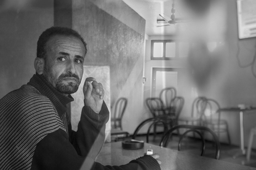 23. photocollage, Mohamed, 33, sociology graduate, without stable employment since 2010