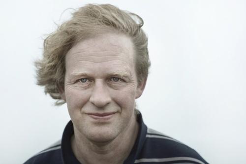 Jimmy, Croagh Patrick pilgrim portrait