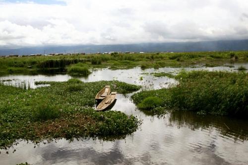 Inle Lake ranks among Myanmar top five attractions
