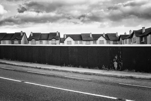 Ghost estate, Ireland