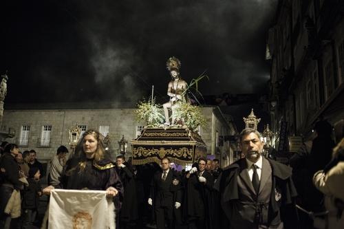 Semana Santa, Braga, Portugal